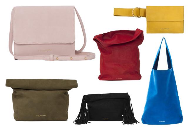 La firma de bolsos que une comodidad y estética a partes iguales