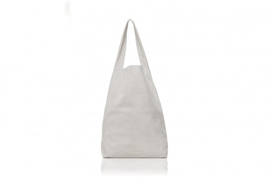 The Lunch Bag: Grey The Lunch Bag | Bags > Totes -  Hiphunters Shop