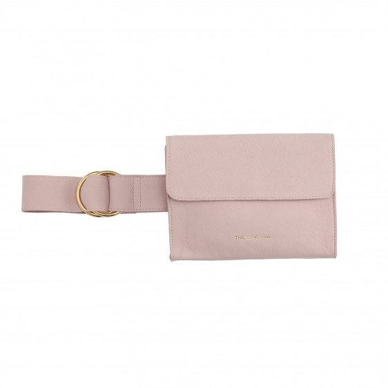 The Lunch Bag: Belly pouch | Accessories > Others -  Hiphunters Shop