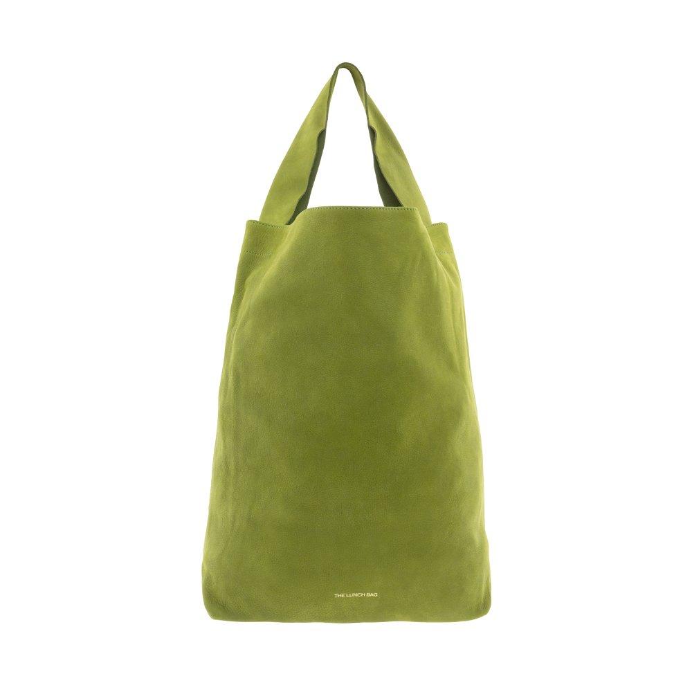 Boho bag verde