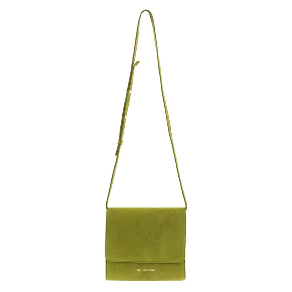 Shoulder bag verde