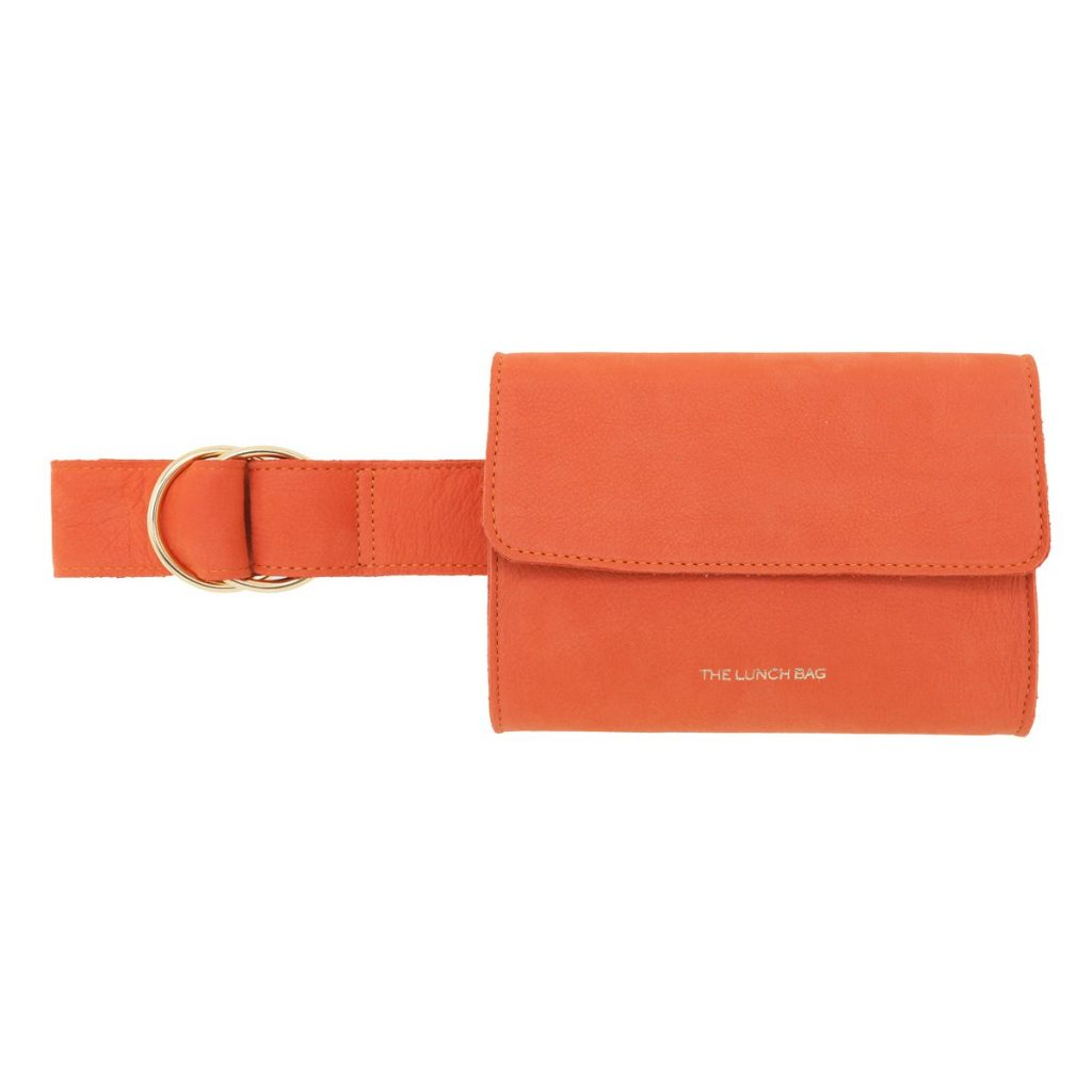 Belt bag naranja